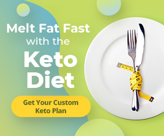 custom keto diet banner